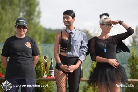 Dračí lodě STARCOLOR CUP 2018